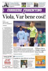 Corriere Fiorentino La Toscana - 27 Novembre 2017