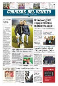 Corriere del Veneto Vicenza e Bassano – 07 dicembre 2018