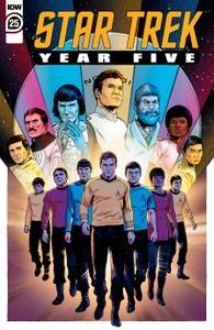 Star Trek - Year Five 025 (2021) (digital) (The Seeker-Empire