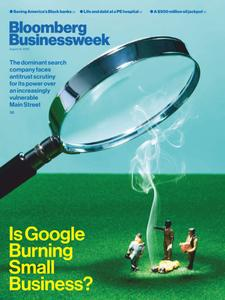 Bloomberg Businessweek Asia Edition – 10 August 2020