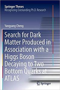 Search for Dark Matter Produced in Association with a Higgs Boson Decaying to Two Bottom Quarks at ATLAS (Repost)