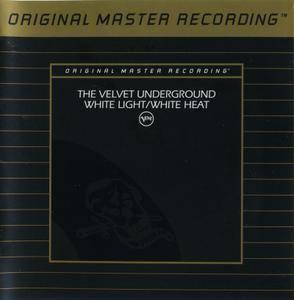 The Velvet Underground - White Light / White Heat (1968)