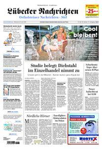 Lübecker Nachrichten Ostholstein Süd - 26. Juni 2019