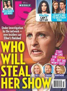 Us Weekly - August 17, 2020