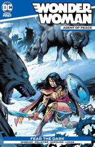 Wonder Woman-Agent of Peace 016 2020 digital Son of Ultron