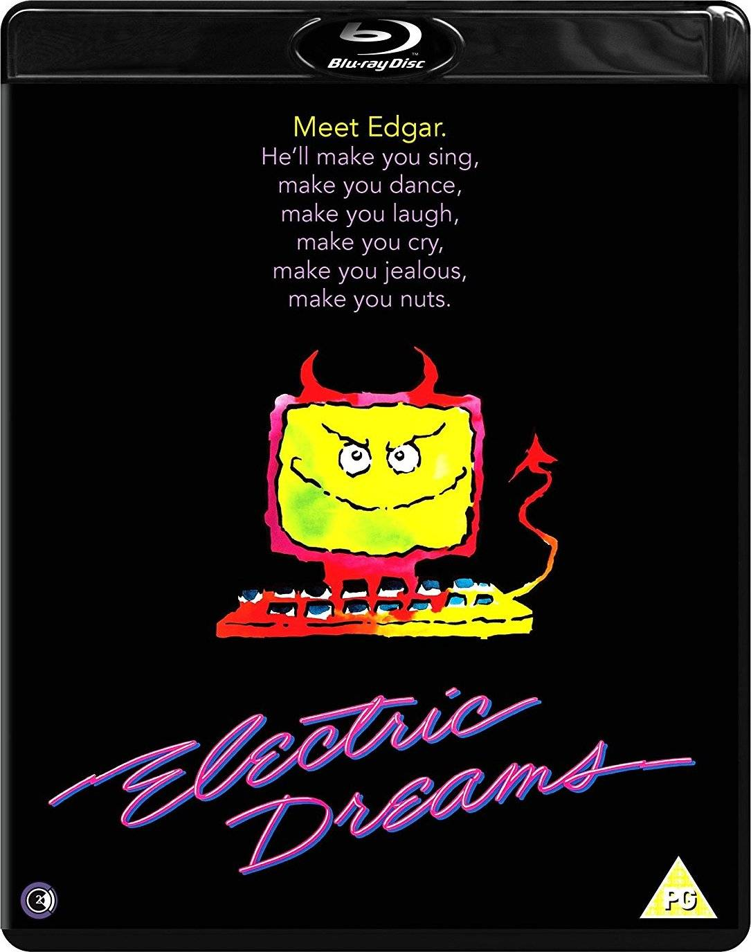 Electric Dreams (1984)