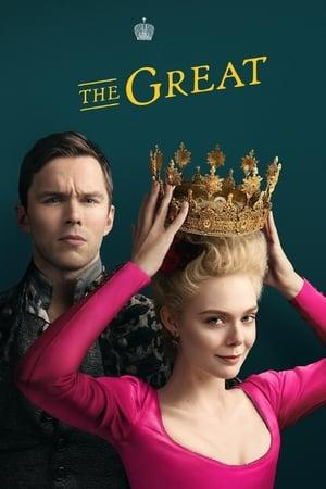 The Great S01E01