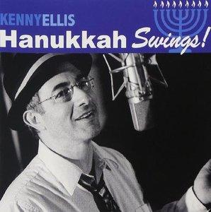 Kenny Ellis - Hanukkah Swings (2005) **[RE-UP]**