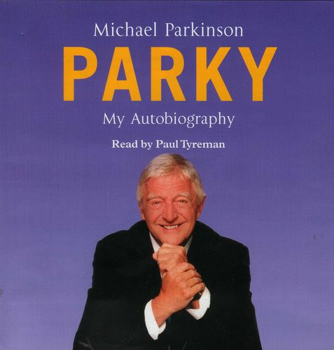 Parky My Autobiography (Audiobook)