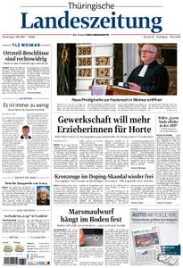Thüringische Landeszeitung – 07. März 2019