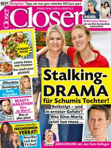 Closer Germany – 10. Juni 2020