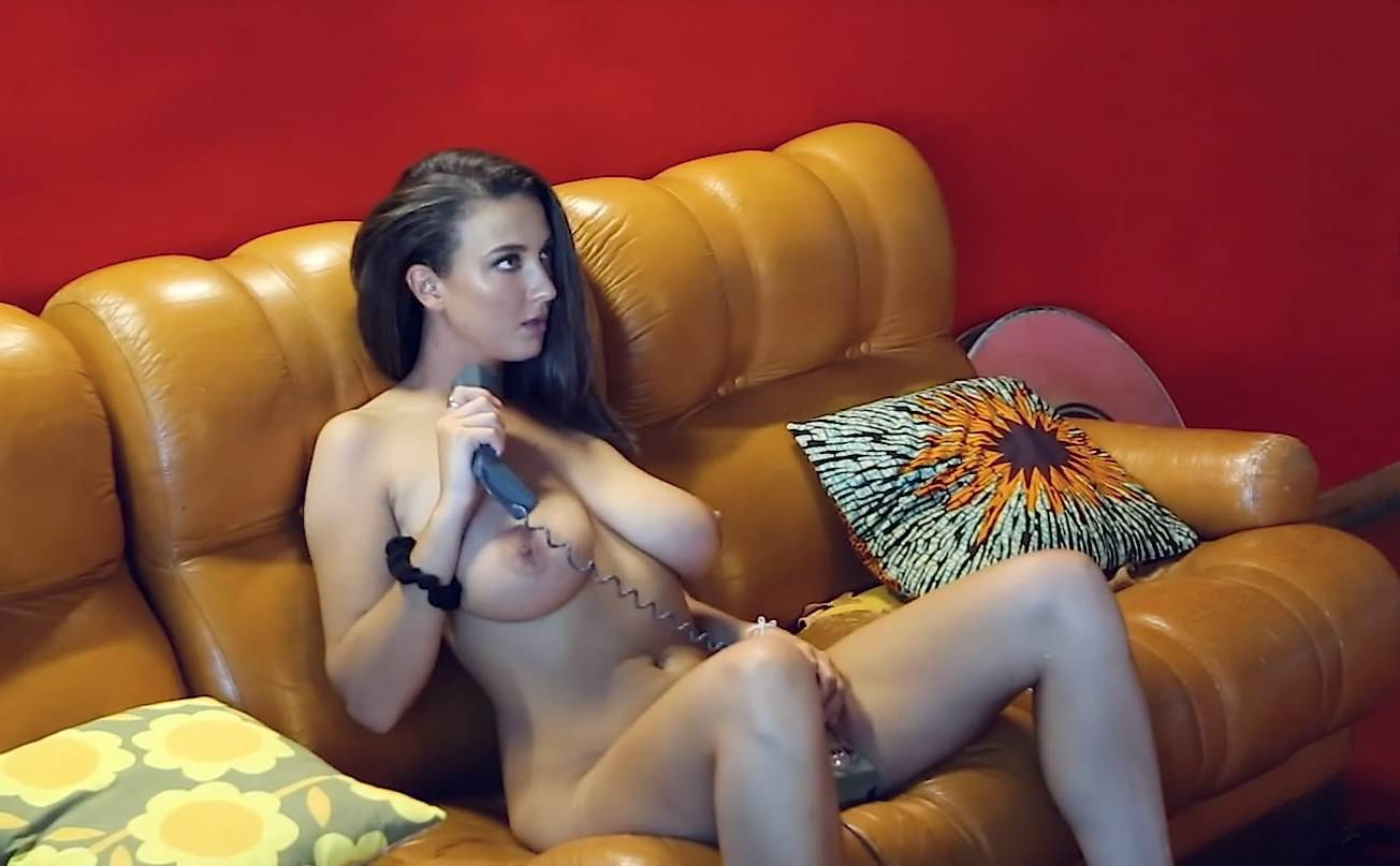 Joey Fisher - Behind the Scenes No.11