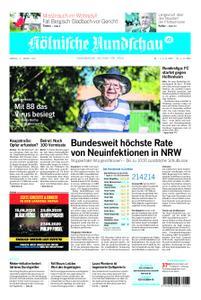 Kölnische Rundschau Wipperfürth/Lindlar – 08. August 2020