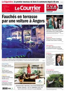 Le Courrier de l'Ouest Cholet – 16 juillet 2021