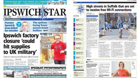 Ipswich Star – July 09, 2020
