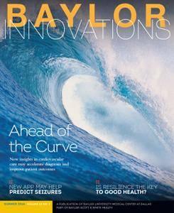 Baylor Innovations - Summer 2016