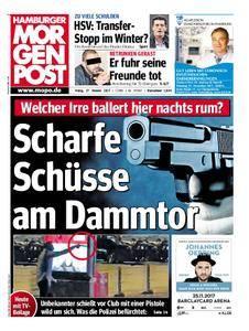 Hamburger Morgenpost - 27. Oktober 2017