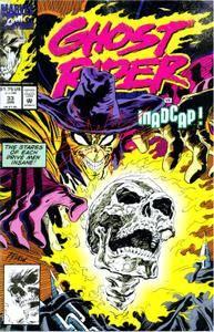 Ghost Rider v2 33