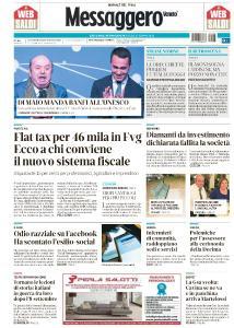 Il Messaggero Veneto Gorizia - 23 Gennaio 2019