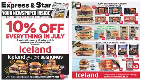 Express and Star City Edition – June 27, 2019