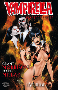 Vampirella Masters Series - Tome 1 - L'éveil du Mal
