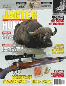 SA Hunter/Jagter - August 2020