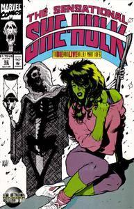 Sensational She-Hulk 1989 052