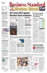 Business Standard - March 9, 2018