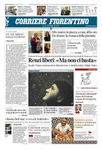 Corriere Fiorentino La Toscana – 09 marzo 2019