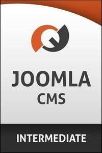 Joomla Content Management System - Intermediate