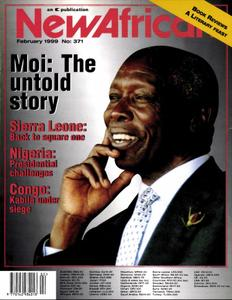 New African - February 1999