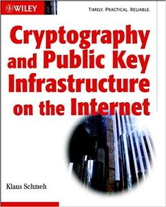 Cryptography and Public Key Infrastructure on the Internet (Repost)
