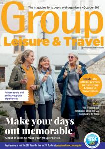Group Leisure & Travel - October 2021