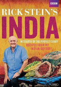 BBC - India: In Search of the Perfect Curry (2013)