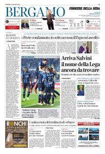Corriere della Sera Bergamo – 10 marzo 2019