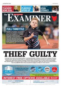 The Examiner - May 11, 2019