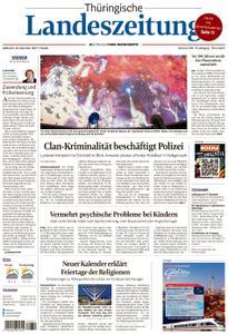 Thüringische Landeszeitung – 18. Dezember 2019