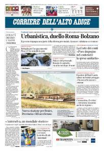 Corriere dell'Alto Adige – 22 febbraio 2020