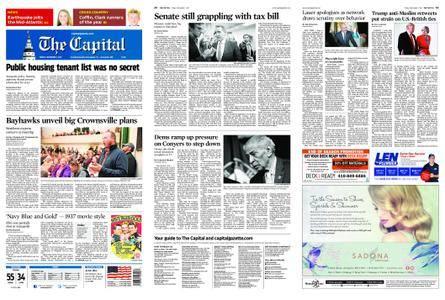 The Capital – December 01, 2017