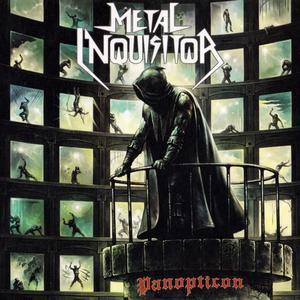 Metal Inquisitor - Panopticon (2019)
