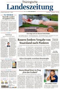 Thüringische Landeszeitung – 30. September 2019