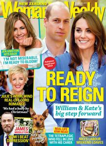 Woman's Weekly New Zealand - October 28, 2019