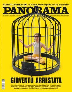 Panorama Italia N.18 - 29 Aprile 2020
