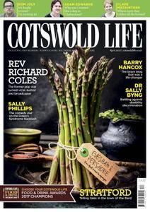Cotswold Life - April 2017