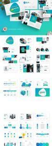 Frame Creative - Powerpoint, Keynote, Google Slides Template