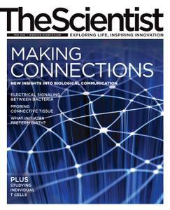 The Scientist - May 2013