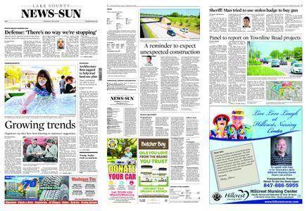 Lake County News-Sun – June 06, 2018