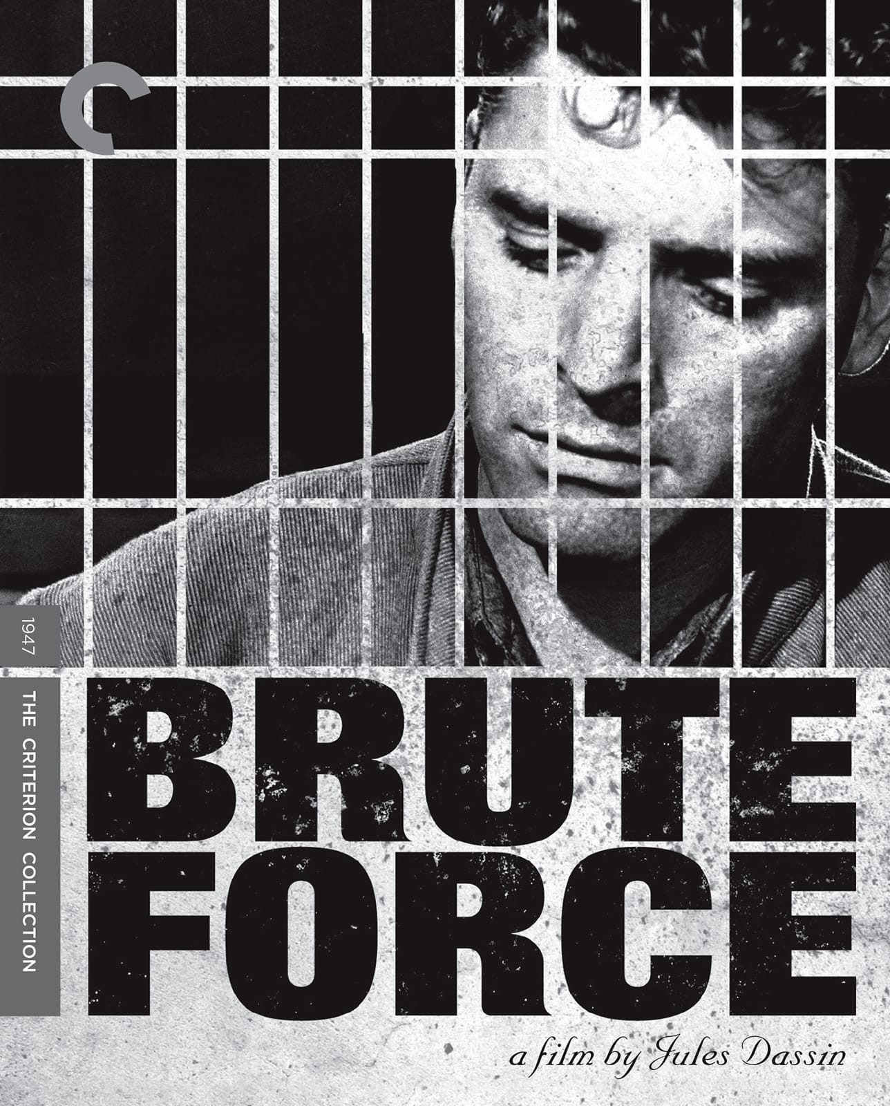 Brute Force (1947) [The Criterion Collection]