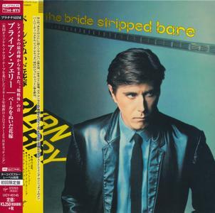 Bryan Ferry - The Bride Stripped Bare (1978) [2015, Japanese SHM-CD]