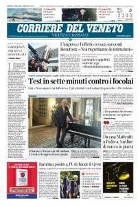 Corriere del Veneto Vicenza e Bassano – 14 luglio 2020